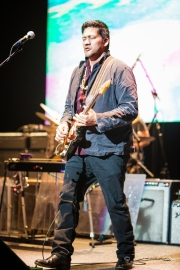 Experience Hendrix, The Paramount Theatre, Jared Ream
