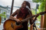 Pepper Proud at The Bait Shop | Fisherman's Village Music Festival (Photo: Jason Tang)