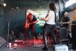 Gibraltar at FVMF Photo by Christine Mitchell