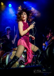 Thunderpussy at The Showbox (Photo By- Mocha Charlie)