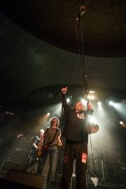 Flight To Mars at The Showbox (Photo by Christine Mitchell)