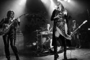 Thunderpussy at The Showbox (Photo By- Christine Mitchell)