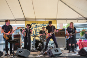 Oceanwires at FVMF 2019 (Photo by Christine Mitchell)