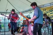 WEEP WAVE at FVMF 2019 (Photo by Christine Mitchell)