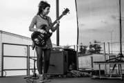 The Coathangers at FVMF 2019 (Photo by Christine Mitchell)