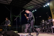 Wolf Parade at FVMF 2019 (Photo by Christine Mitchell)