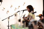 Molly Parden at FVMF 2019 (Photo by Ronnel Reyes)