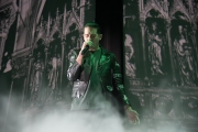 G-Eazy at Agganis Arena Boston (Photo by Arlene Brown)