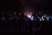Phora at Agganis Arena Boston (Photo by Arlene Brown)