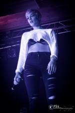 Halsey @ Showbox SODO 11-12-15-17