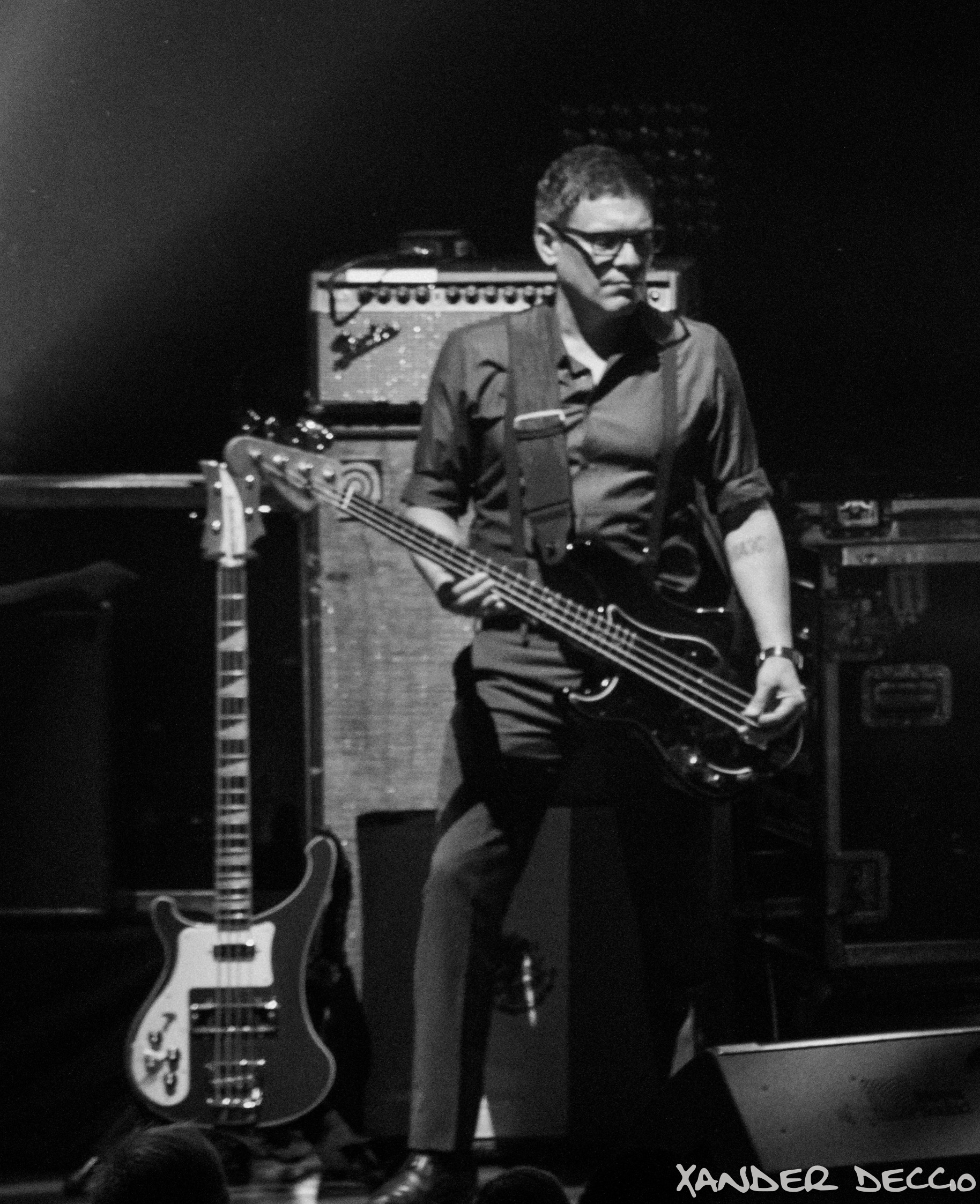 Morrissey Back In Great Form At Benaroya Hall Smi Seattle Music Insider