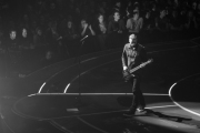 Muse at KeyArena (Photo- Christine Mitchell)