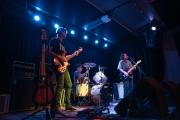 Stiff Spirit at #41for2015 Fest (Photo- Christine Mitchell)