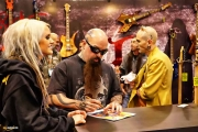 KERRY KING SLAYER BC RICH GUITARS