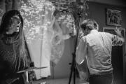NODRA at Black Lab Gallery (Photo by Christine Mitchell)