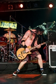 NOFX at The Showbox SoDo (Photo by Christine Mitchell)