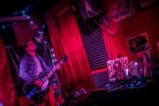 Pacifico performs at Tim\'s Tavern in Seattle, WA October 29th 2017. (Matthew Lamb / MatthewLambPhotography.com)
