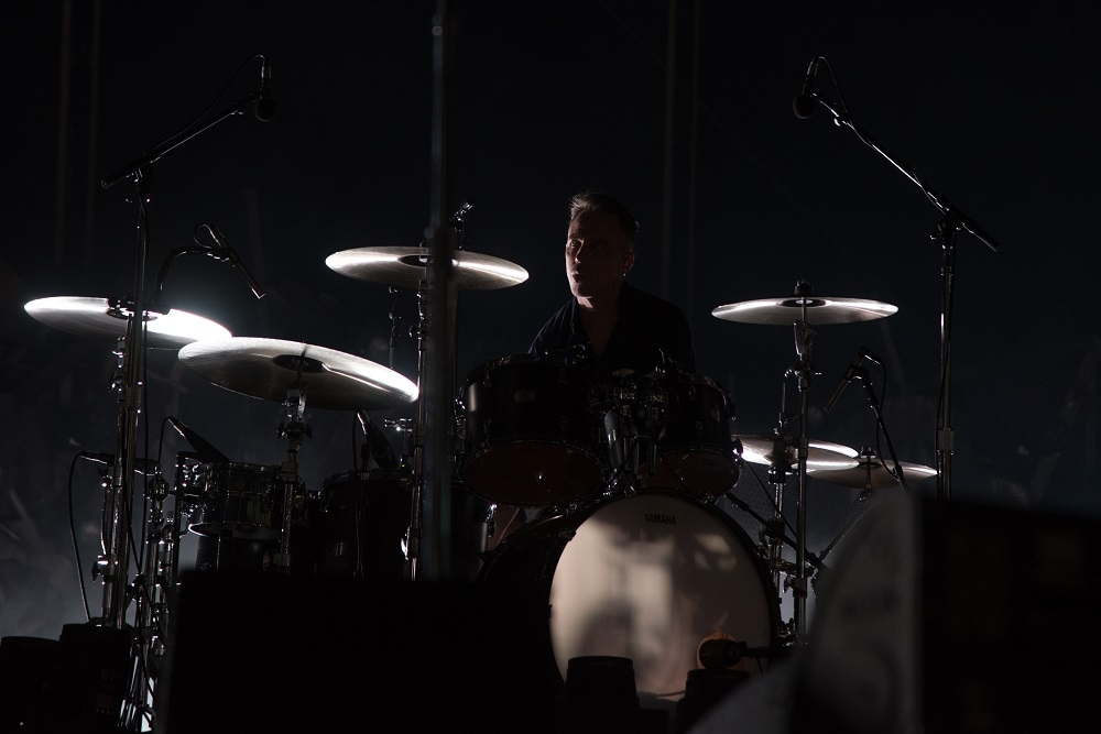 SMIontour: Pearl Jam at Fenway - SMI (Seattle Music Insider)