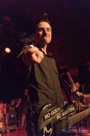 Anti Flag at Showbox Market (Photo by Jared Ream)-002