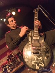 Anti Flag at Showbox Market (Photo by Jared Ream)-007