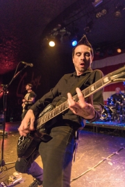 Anti Flag at Showbox Market (Photo by Jared Ream)-009