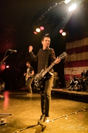 Anti Flag at Showbox Market (Photo by Jared Ream)-010