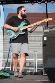 Tellers at Rock The Boat (Photo by Christine Mitchell)