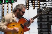 Dan Mangan + Blacksmith perform at Sasquatch 2015! Photo by John Lill