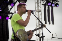 Phox performs at Sasquatch 2015! Photo by John Lill