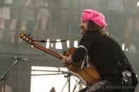 Gogol Bordello performs at Sasquatch! Photo by John Lill