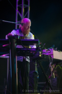 Little Dragon performs at Sasquatch 2015! Photo by John Lill