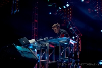 Flume performs at Sasquatch 2015! Photo by John Lill