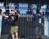 Dilated Peoples perform at Sasquatch 2015! Photo by John Lill