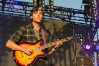 Real Estate perform at Sasquatch 2015! Photo by John Lill