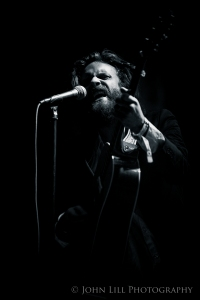 Father John Misty performs at Sasquatch 2015! Photo by John Lill