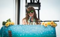 Jenny Lewis performs at Sasquatch 2015! Photo by John Lill