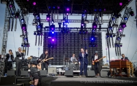 St Paul and the Broken Bones perform at Sasquatch 2015! Photo by John Lill