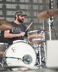 Strand of Oaks perform at Sasquatch 2015! Photo by John Lill