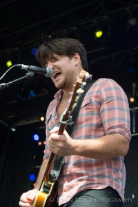 My Goodness perform at Sasquatch 2015! Photo by John Lill