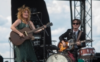 Shovels and Rope perform at Sasquatch 2015! Photo by John Lill