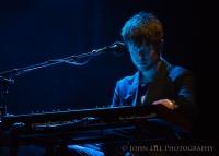 James Blake performs at Sasquatch 2015! Photo by John Lill
