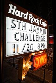 Jammin Challenge (Photo: Bill Bungard)