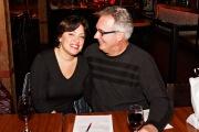 Ramona Grotte & Ed Beeson at Jammin Challenge (Photo: Bill Bungard)