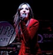 Megan Wilde at Jammin Challenge (Photo: Bill Bungard)