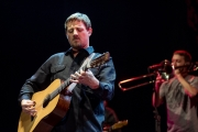 Sturgill Simpson at The Paramount (Photo by Christine Mitchell)