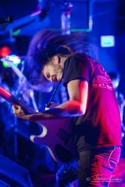 Starkill at El Corazon (Photo by Jared Ream)