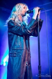 The Pretty Reckless at Showbox SoDo (Photo by Jared Ream)