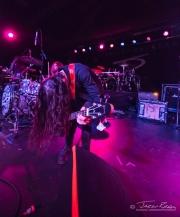 Them Evils at Showbox SoDo (Photo by Jared Ream)