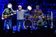 The Who at T-Mobile Park (Photo by Christine Mitchell)