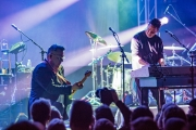 They Might Be Giants at The Neptune (Photo by Christine Mitchell)